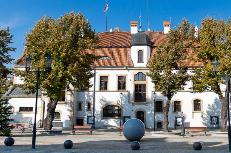 Rada Miejska - najbliższa sesja i komisja