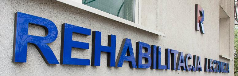 Twardogórski zakład rehabilitacji wznawia działalność
