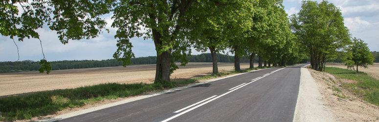 Gmina wsparła wyczekiwany remont drogi
