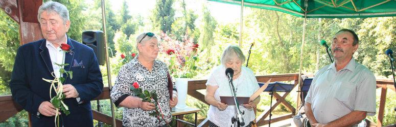 Gminne Święto Inwalidów i Osób Niepełnosprawnych
